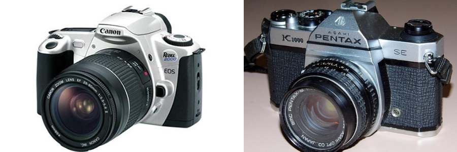 Best Film Cameras for Street Photography