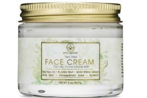 Face Moisturizer for Winter