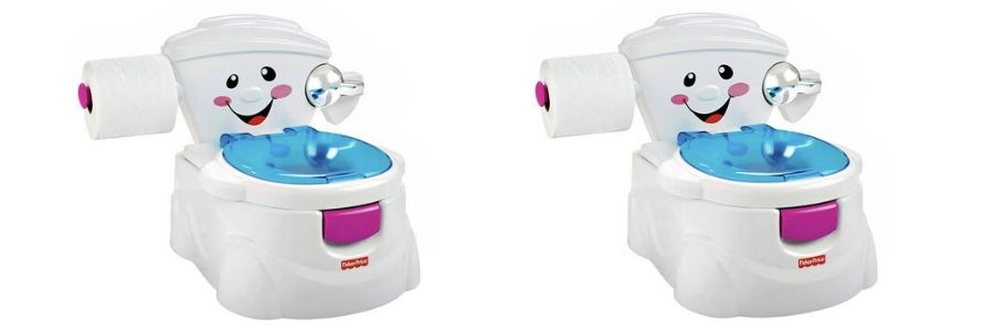 Best Potty Chair for Big Toddlers